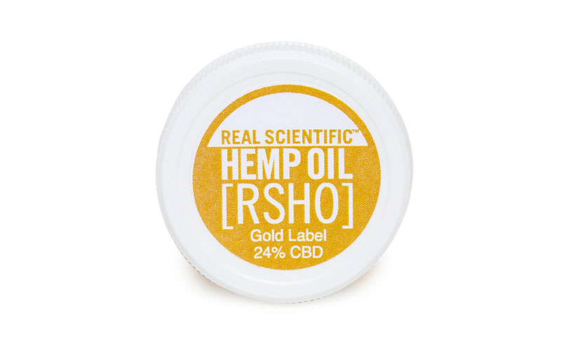 RSHO potent 1 gram extract review