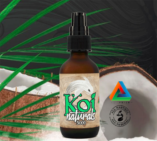 Koi cbd coupon code
