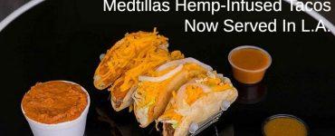 Medtillas Hemp Tacos