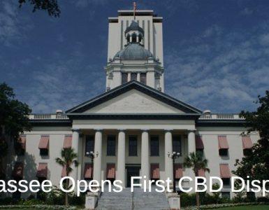 Tallahassee Opens First CBD Dispensary
