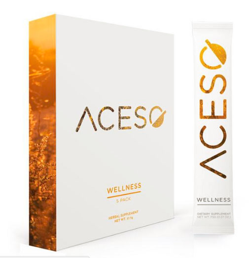 aceso wellness powder