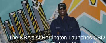 al harrington wellness cbd