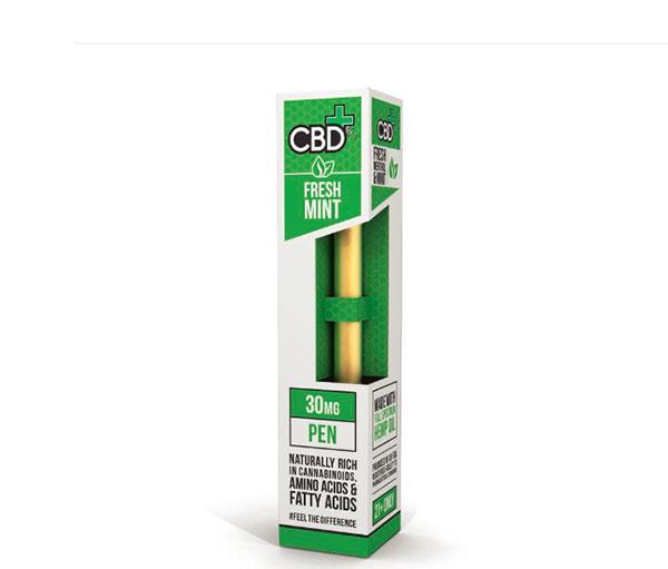 cbdfx 30mg vape pen