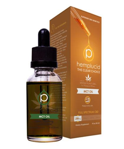 hemplucid mct oil