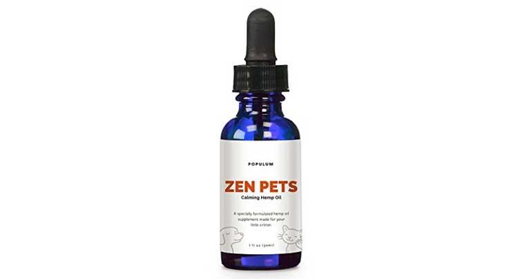 zen pets by populum review