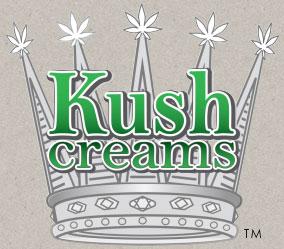 kush creams
