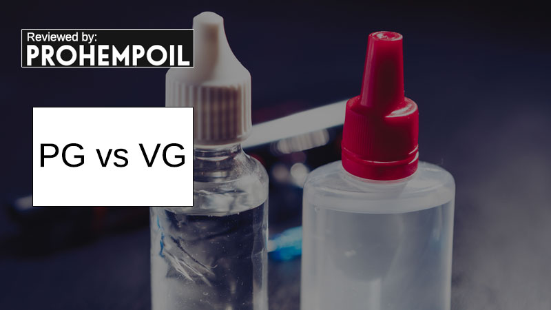 pg and vg ejuices