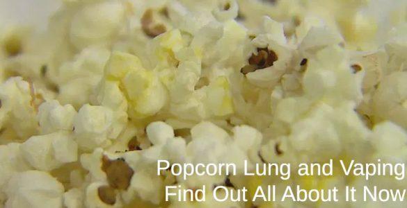 popcorn lung disease