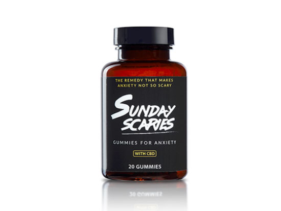 Sunday Scaries Original Gummies