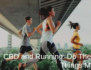 runners who use cbd oil