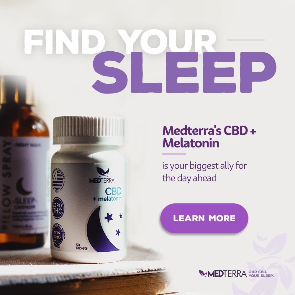 Buy Medterra
