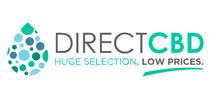 direct cbd logo