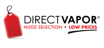 direct vapor logo